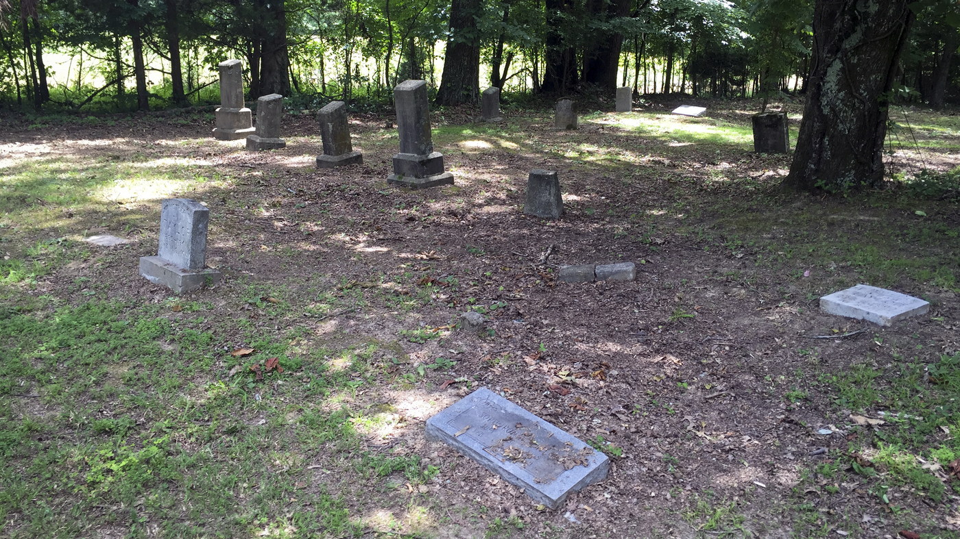 Tennessee haywood county stanton - Tennessee Community Pushes To Reopen Civil Rights Hero Cold Case Npr