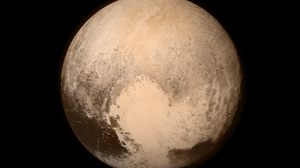 Pluto Encounter Is A Legacy Of Our Generation