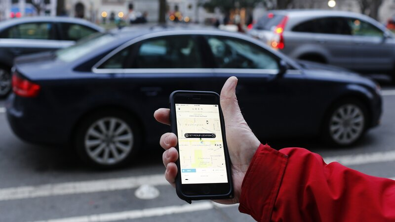 how long do uber drivers have to rate passengers