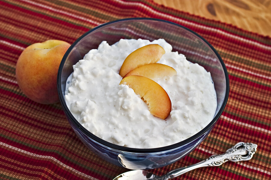 Amazing The Fall Of A Dairy Darling: How Cottage Cheese Got Eclipsed By Yogurt