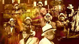 """Sonora Ponceña, a Puerto Rican salsa band, has been active for 50 years. They're one of the bands picked by Ernesto Lechner to showcase the music known as """"progressive salsa."""""""
