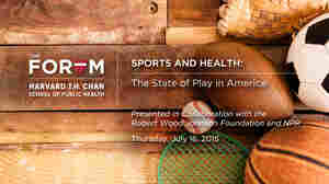 Webcast: Sports And Health In America