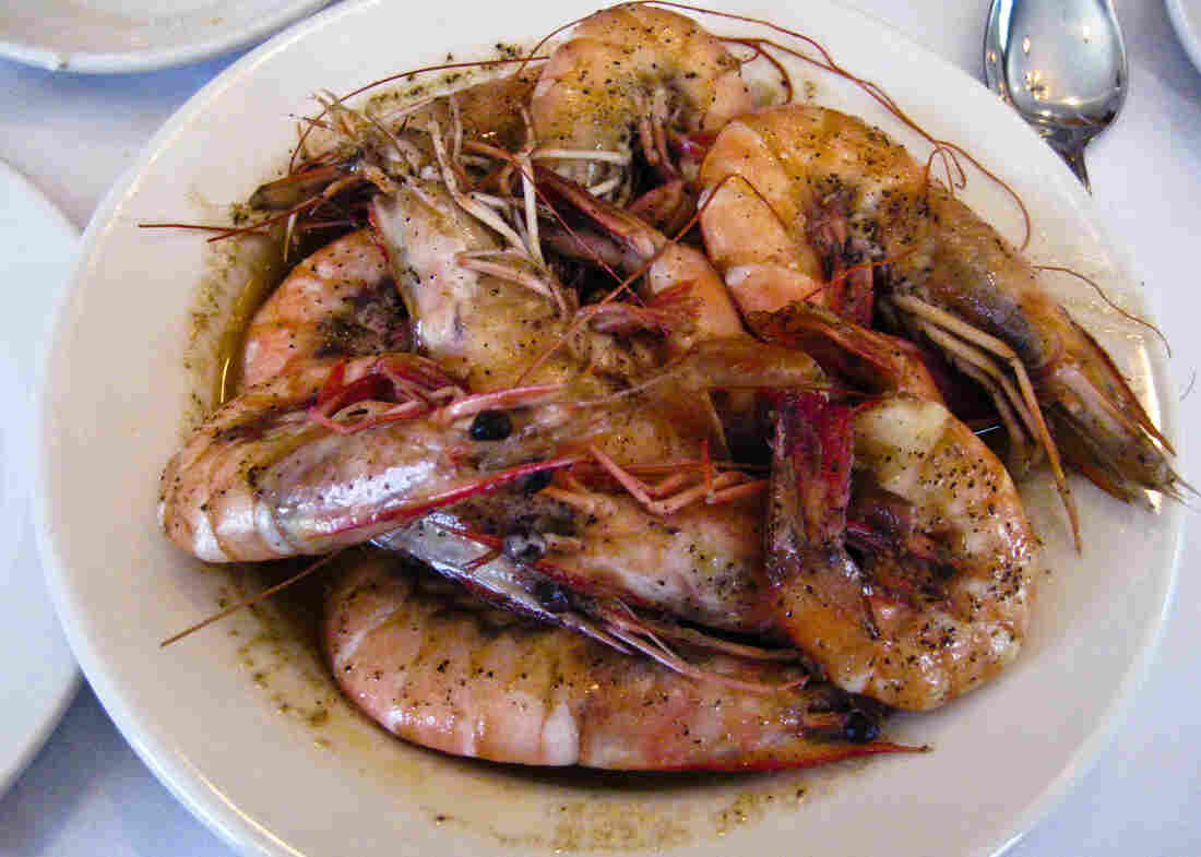 Hacking Iconic New Orleans Barbecue Shrimp Far From The Gulf : The ...
