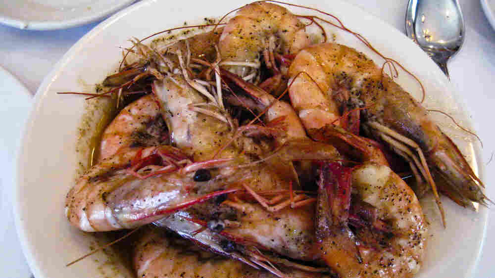 Hacking Iconic New Orleans Barbecue Shrimp Far From The Gulf