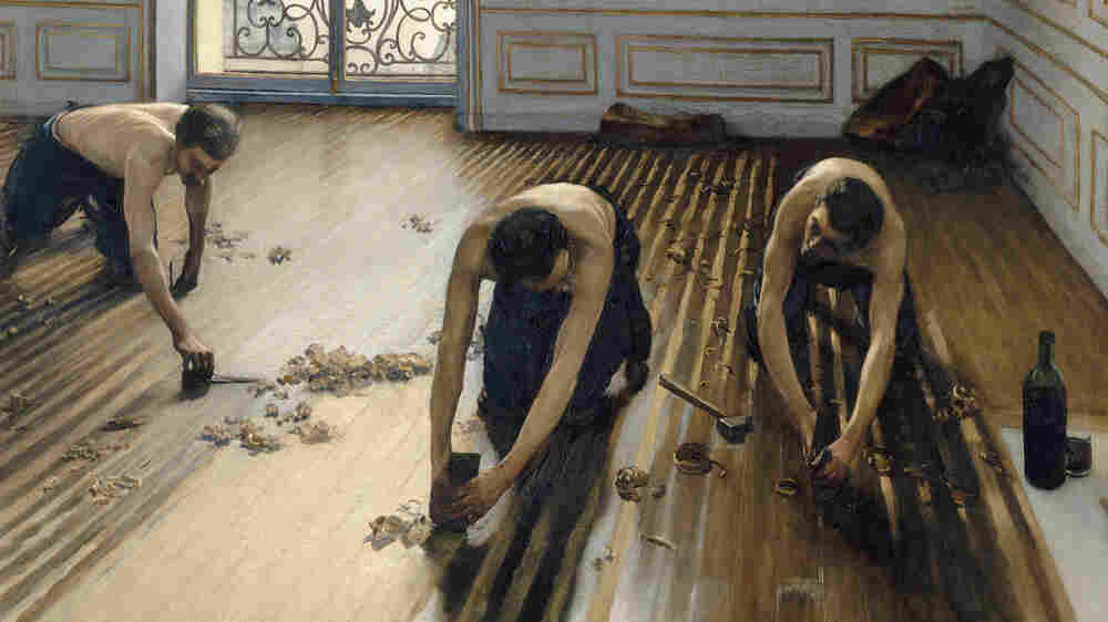 Known As A Collector, Gustave Caillebotte Gets His Due As A Painter