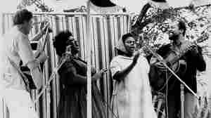 'Songs Of Salvation': Remembering Fannie Lou Hamer's Music