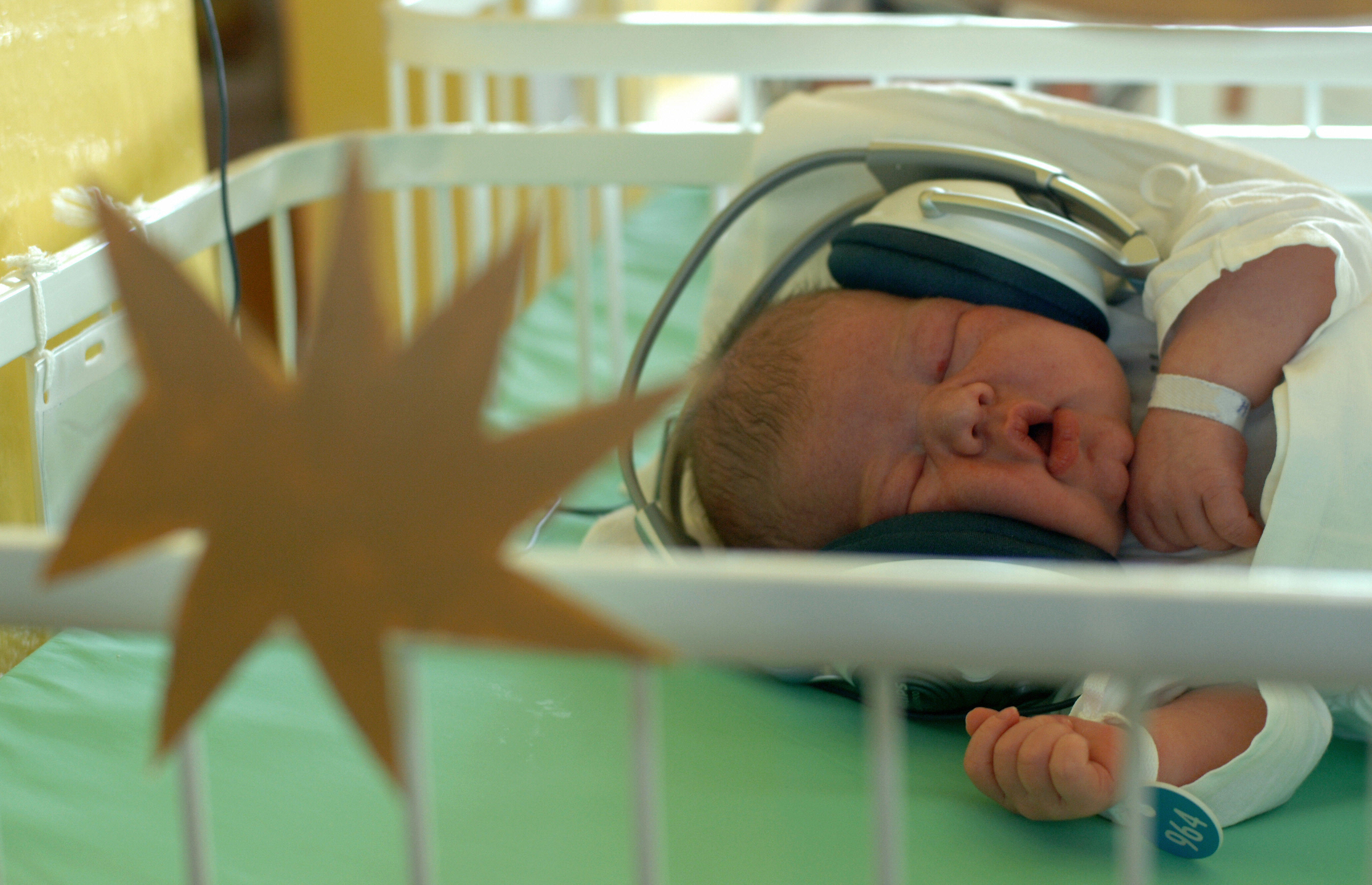 All Songs +1: What's The First Song A Newborn Should Hear?