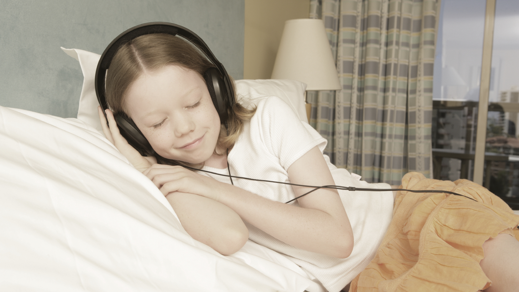 The Good Listener: Where Are All The Great Lullabies?