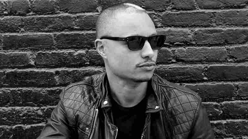 José James On Song Travels