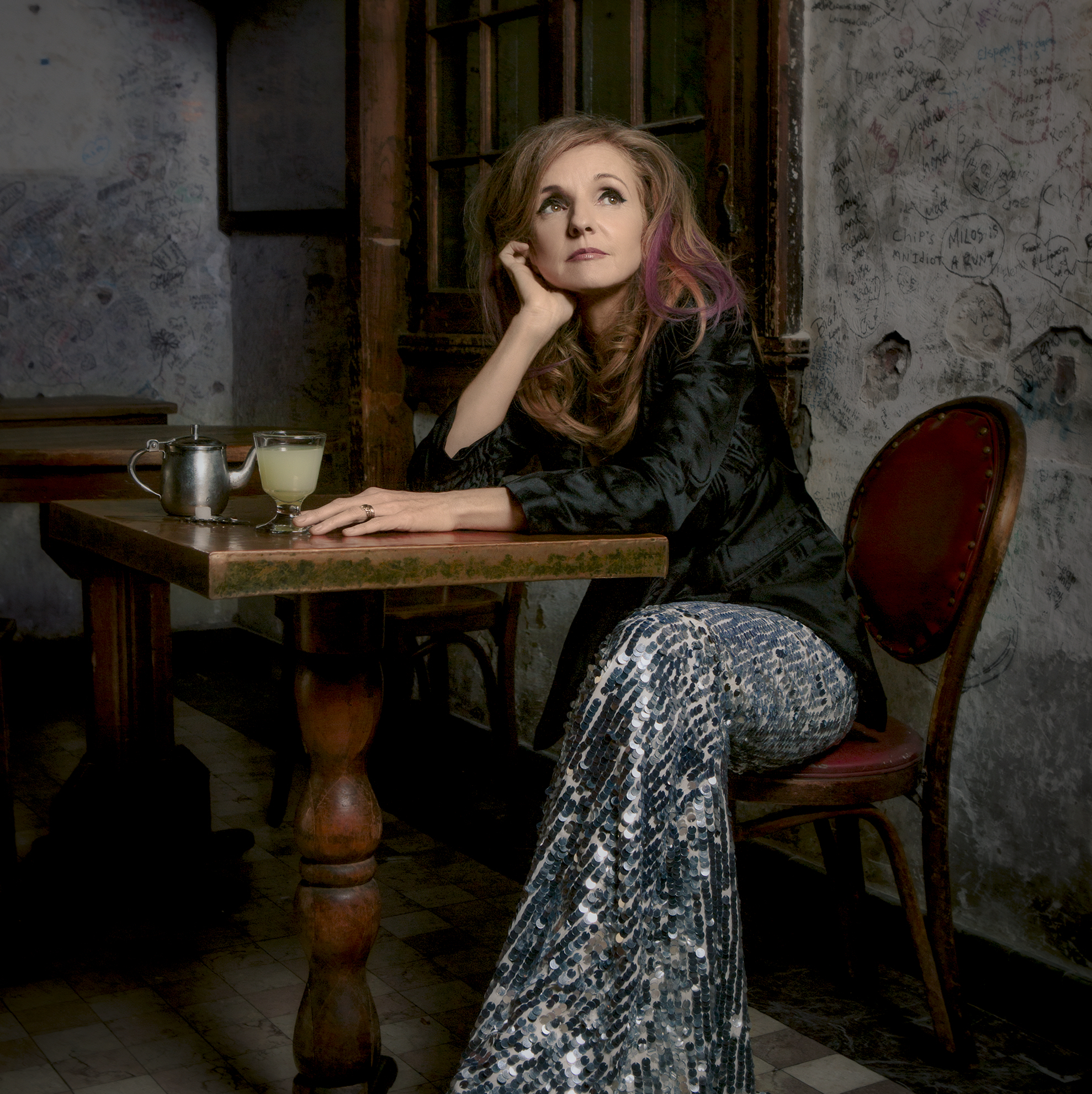 Songs We Love: Patty Griffin, 'Rider of Days'