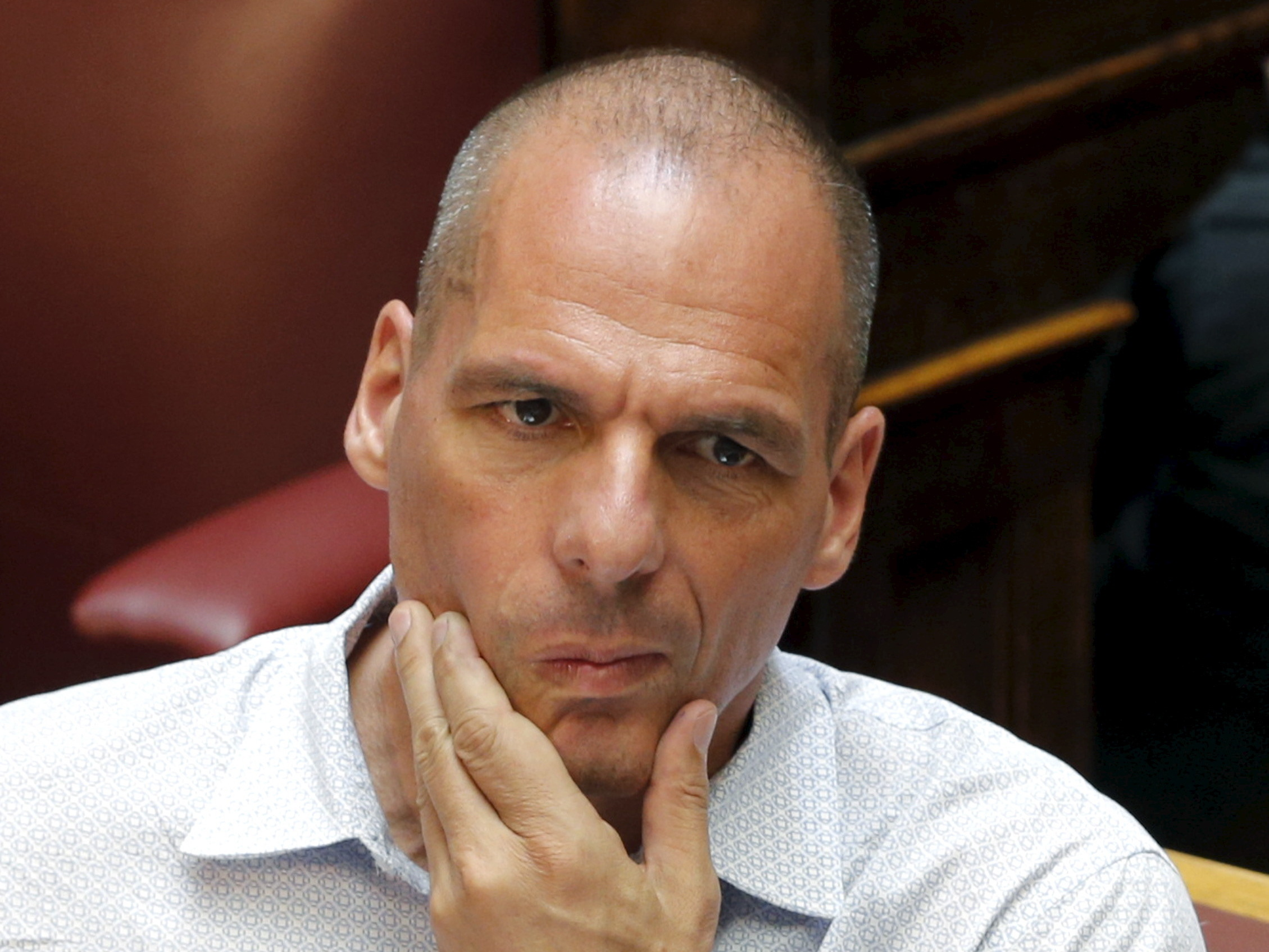 Greece's Ex-Finance Minister: Bailout Reforms Will 'Fail'