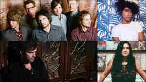 New Music From Wilco, Night Beds, Lianne La Havas, More