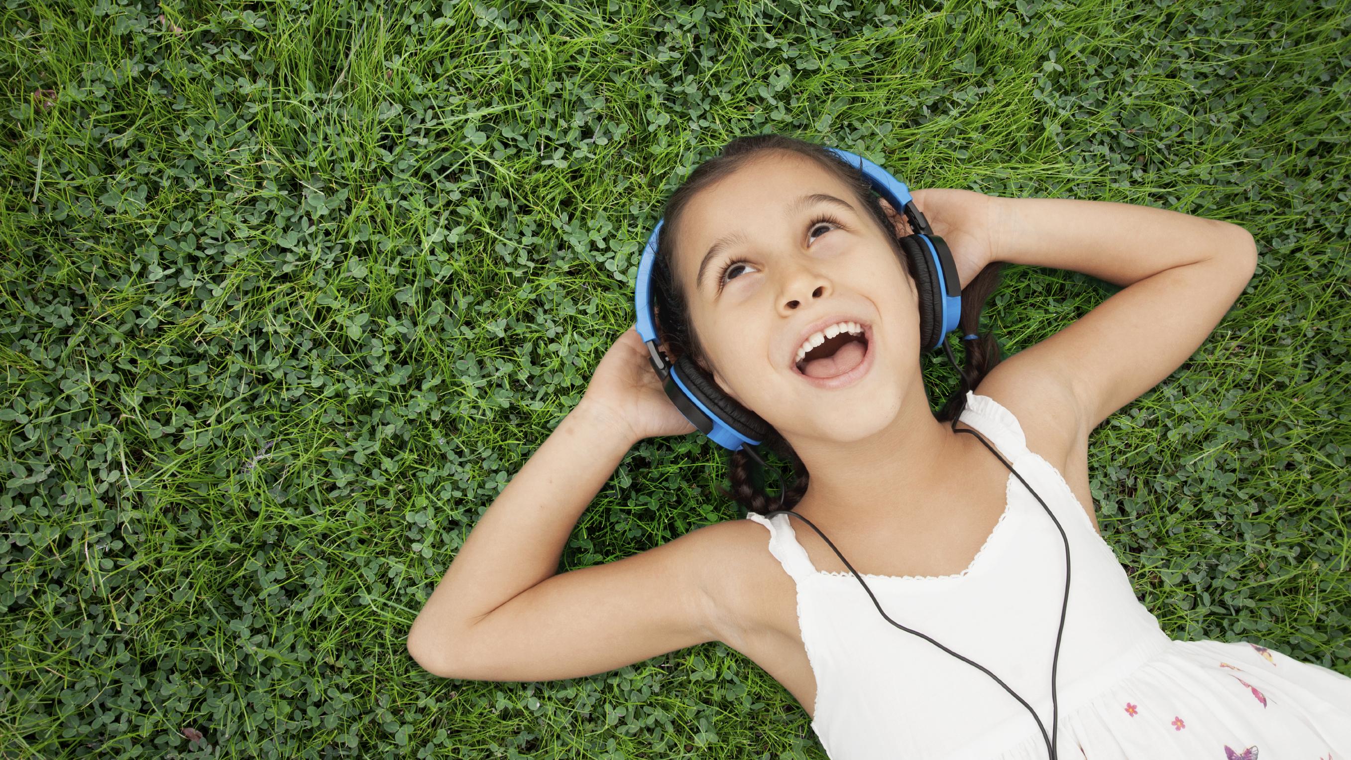 Playlist: Talks For Curious Kids