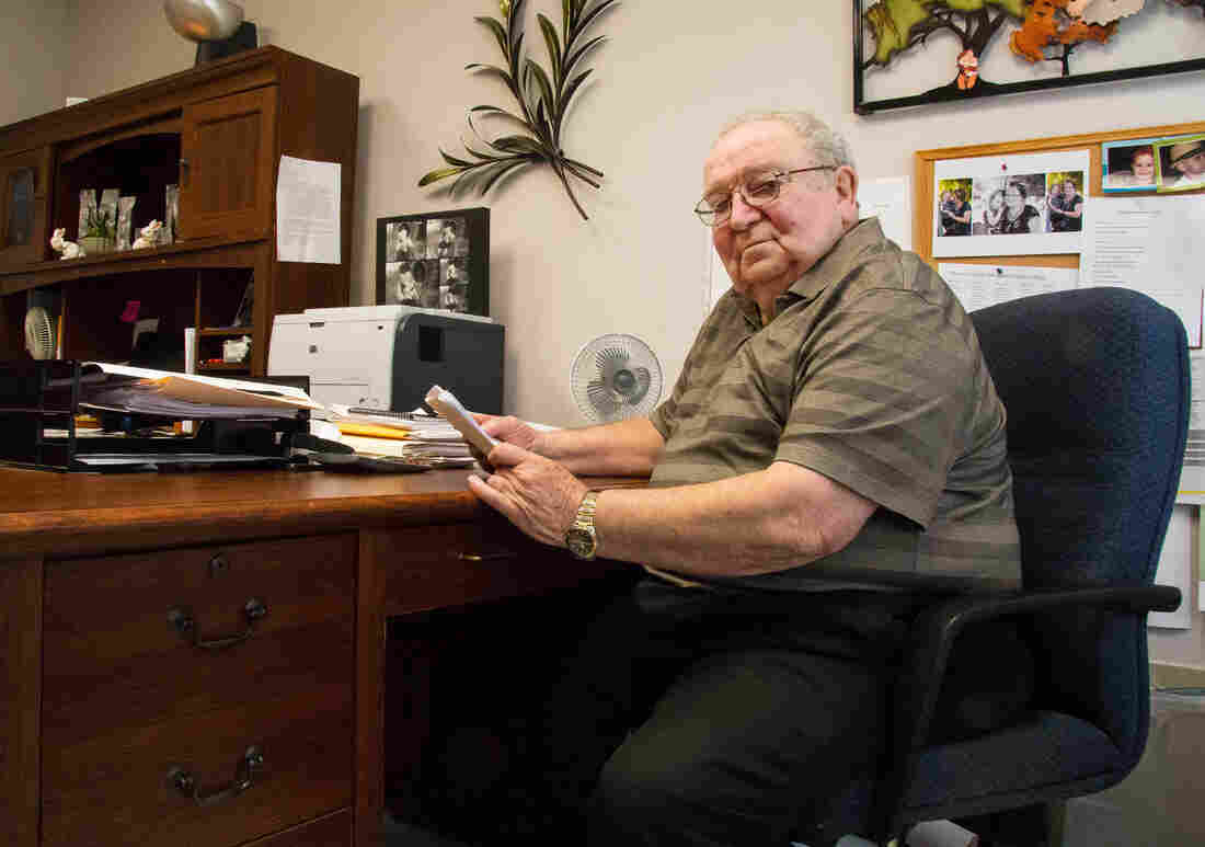 One of the first moves Jerry Cummings made, after becoming Putnam County Memorial's COO in 2012, was to hire more doctors and renovate an unused unit to become a psychiatric wing.
