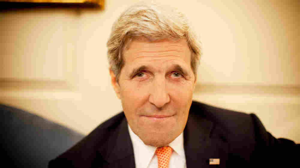 U.S. Will Lose 'All Credibility' If Congress Rejects Nuclear Deal, Kerry Says