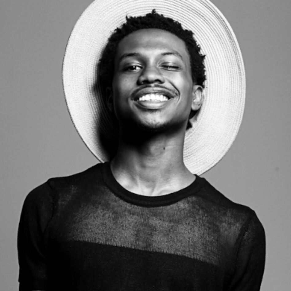 Raury. (Courtesy of the artist)