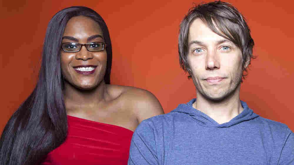 A Downtrodden LA Corner Inspires Comedy And Friendship In 'Tangerine'