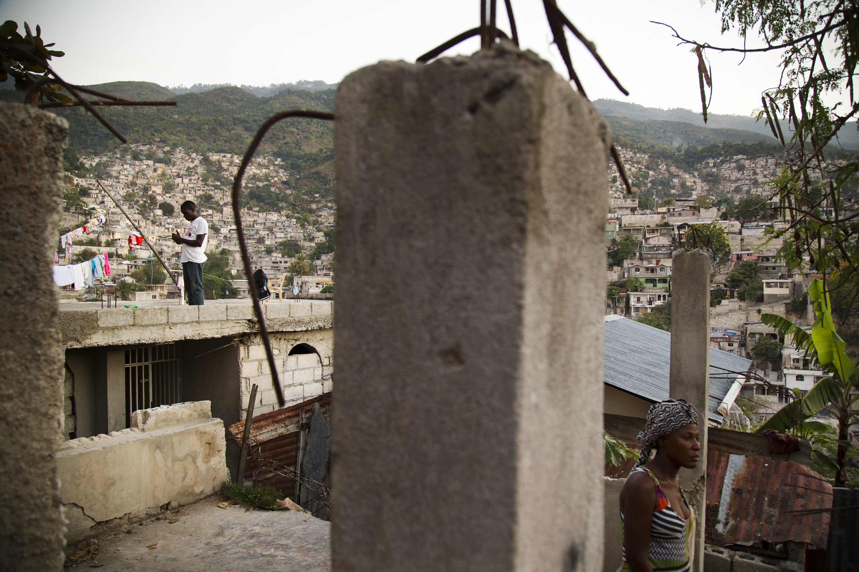 Documents Show Red Cross May Not Know How It Spent Millions In Haiti