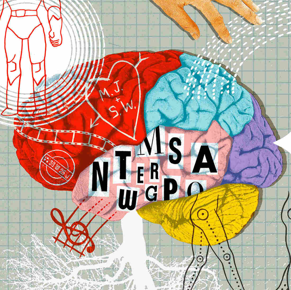 Women's Brains Appear More Vulnerable To Alzheimer's Than Men's