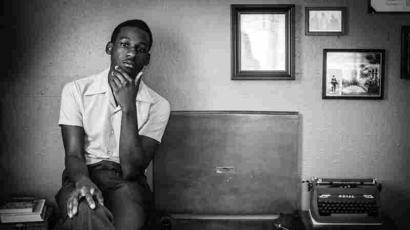 Guest DJ: Leon Bridges