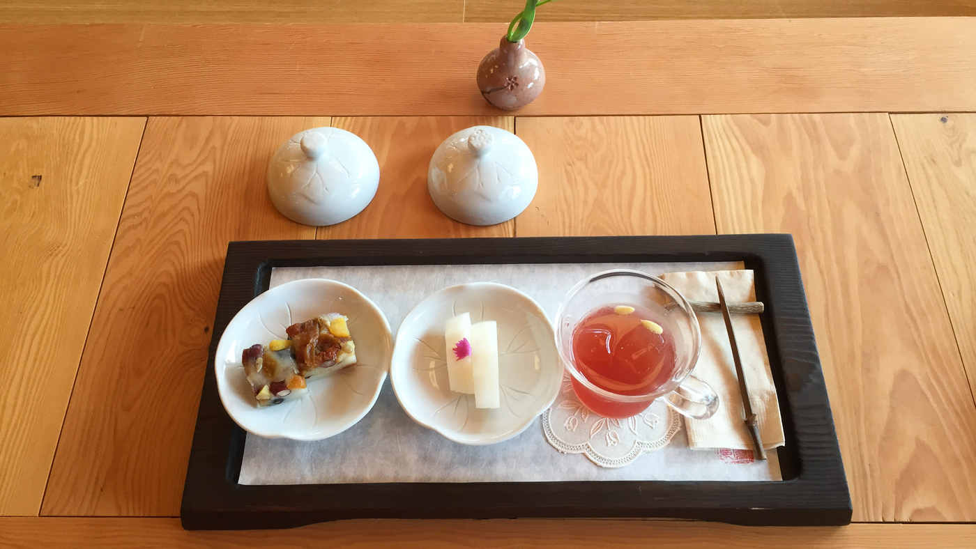 Buddhist Diet For A Clear Mind Nuns Preserve Art Of Korean Temple