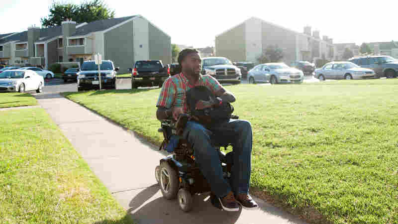 Why Disability And Poverty Still Go Hand In Hand 25 Years After Landmark Law