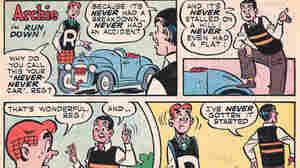 Archie Comics Cartoonist Tom Moore Dies At 86