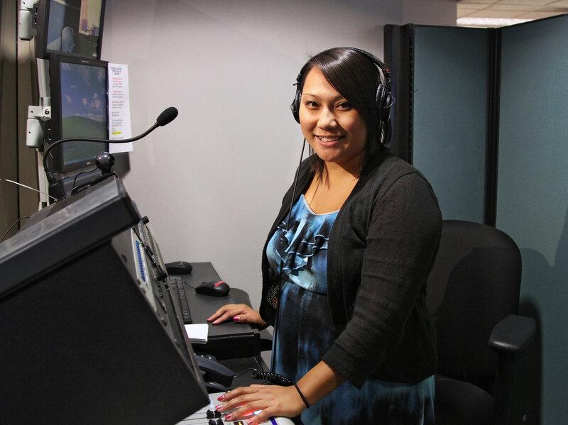 Apply now for Internships : NPR
