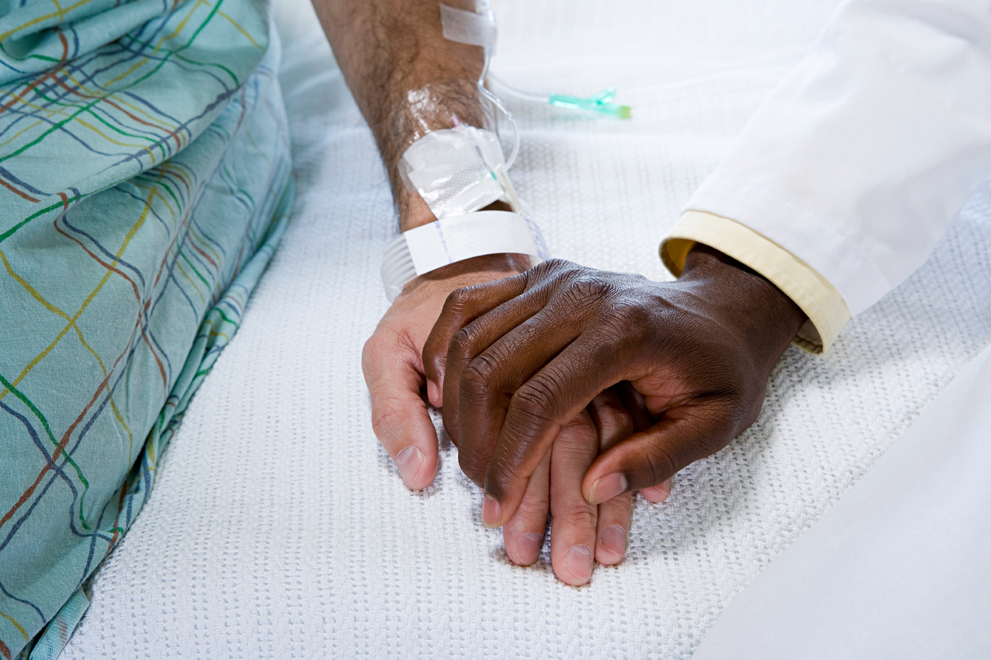 Intensive End-Of-Life Care On The Rise For Cancer Patients