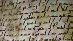 University In U.K. Finds Muhammad-Era Quran Pages Among Its Possessions