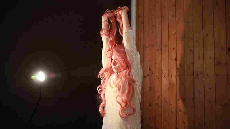 Watch Jenny Hval's Dreamlike, Experimental Video For 'Sabbath'