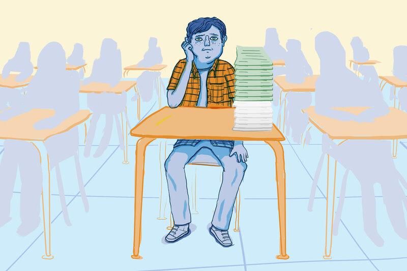 House Senate Bills Would Cut Ed Dept >> How The Big New Education Law Could Cut Testing Time Npr Ed Npr