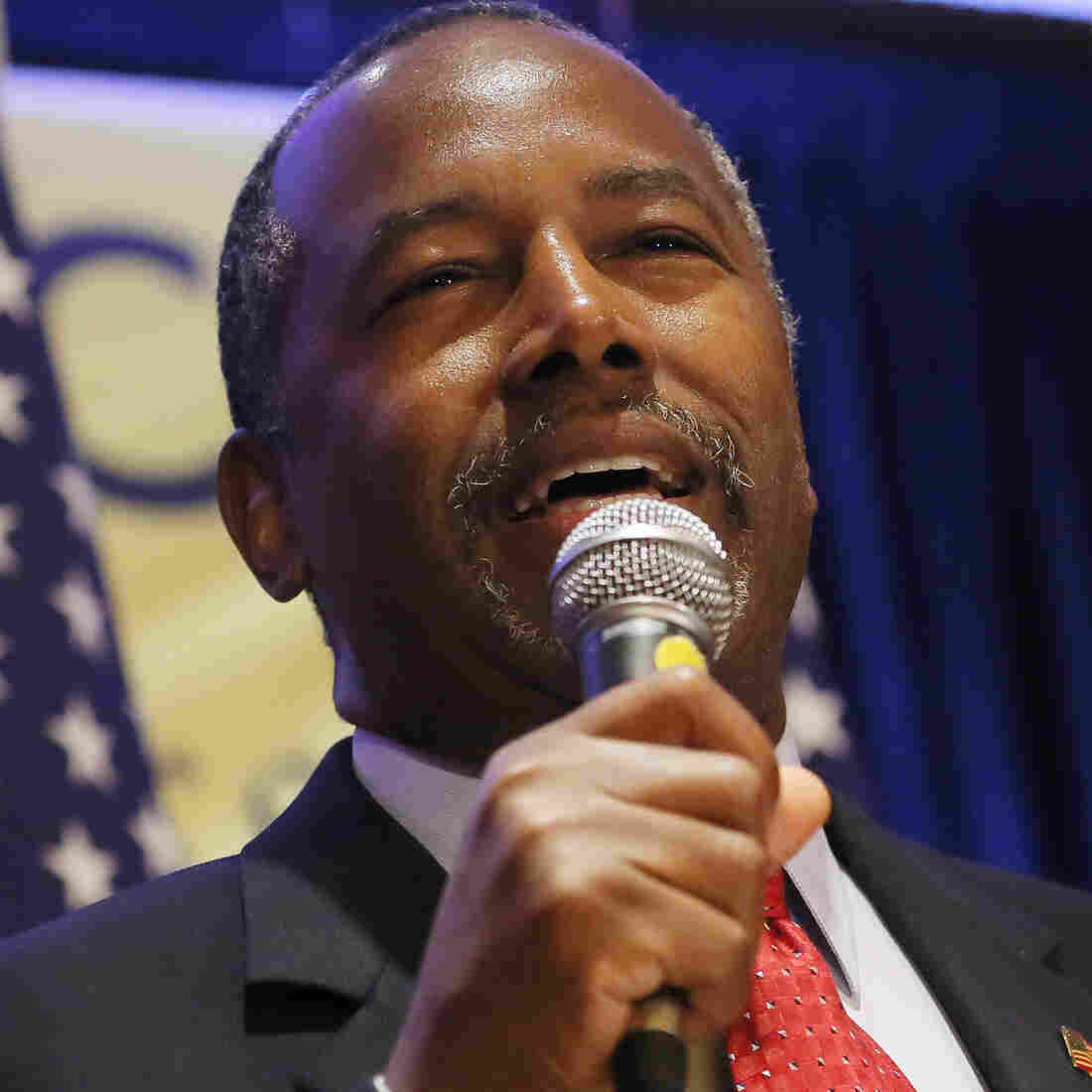 How Democratic-Leaning Detroit Helped Shape Ben Carson's Conservative Views