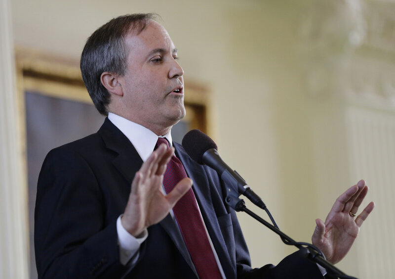 Texas Fights Suit After Denying Birth Certificates To Children Of