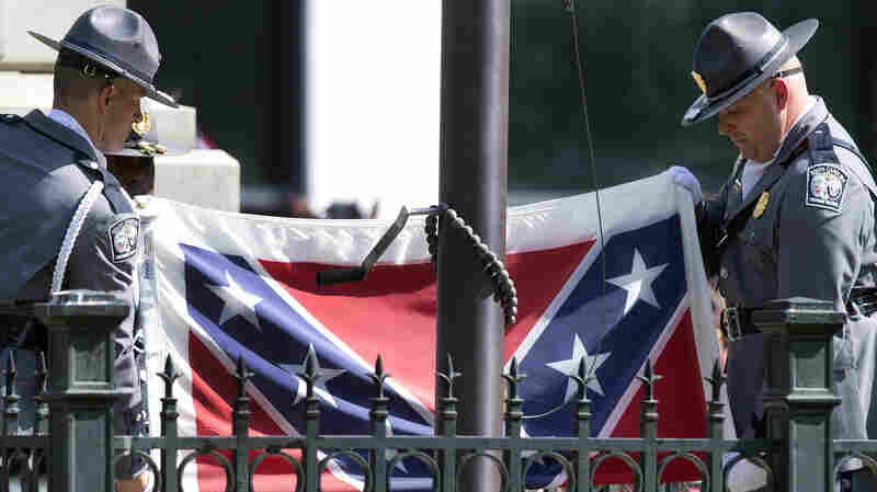 Can The South Carolina GOP Get Rid Of Its Confederate Ghosts?