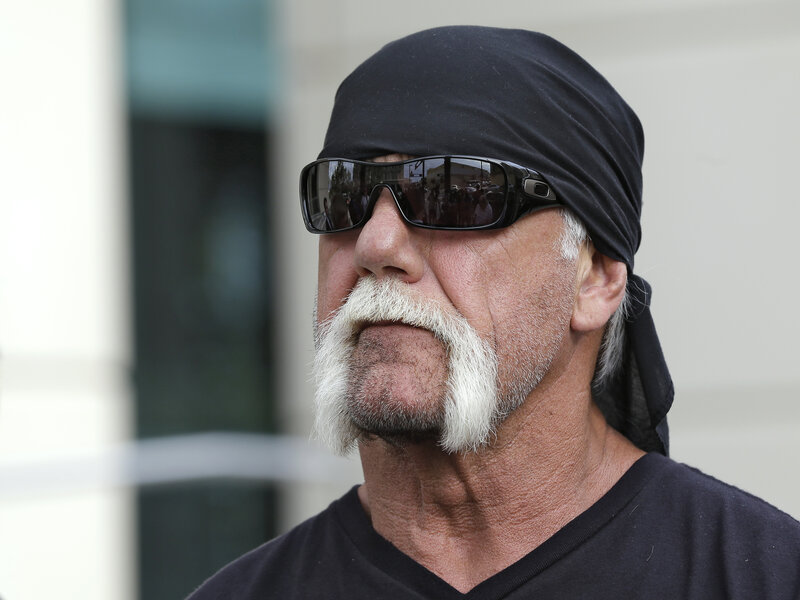 Hulk Hogans Wwe Contract Terminated After Alleged Racist Language
