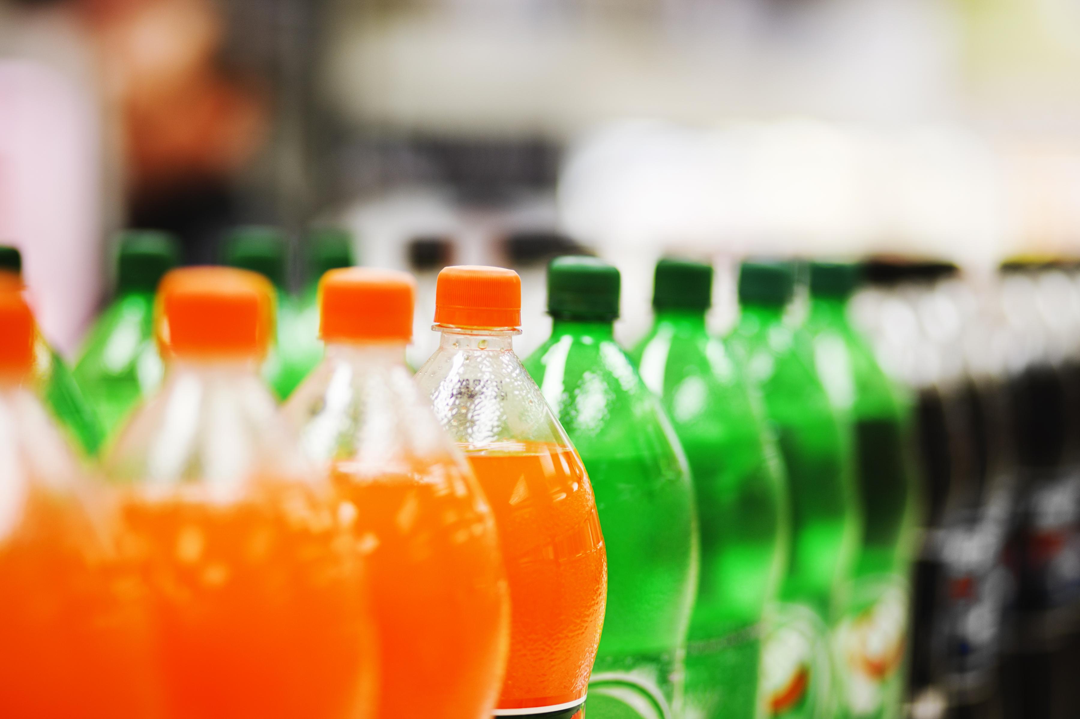 No More Hidden Sugar: FDA Proposes New Label Rule