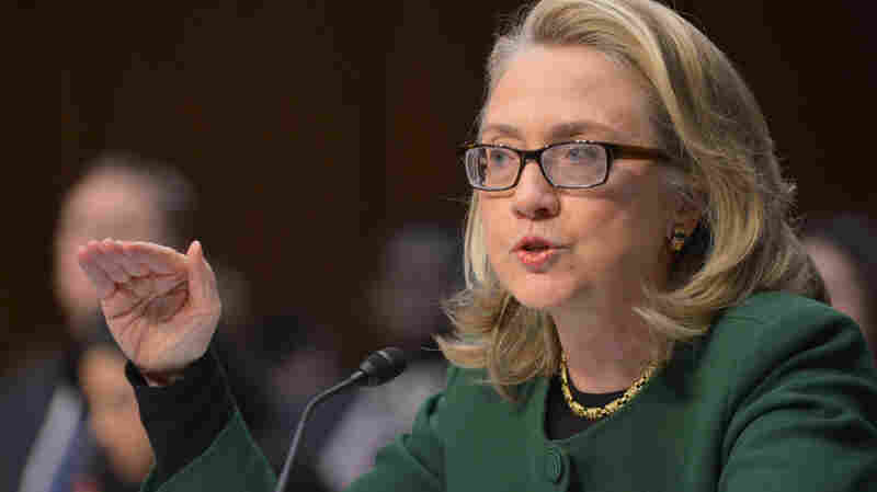 Clinton To Testify Again Before Benghazi Committee