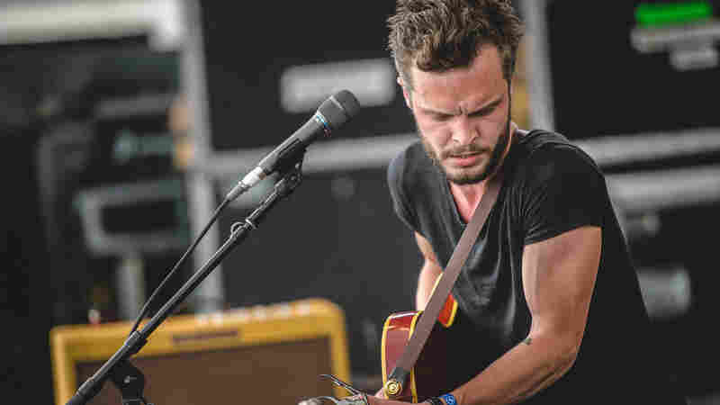 The Tallest Man On Earth, Live In Concert: Newport Folk 2015