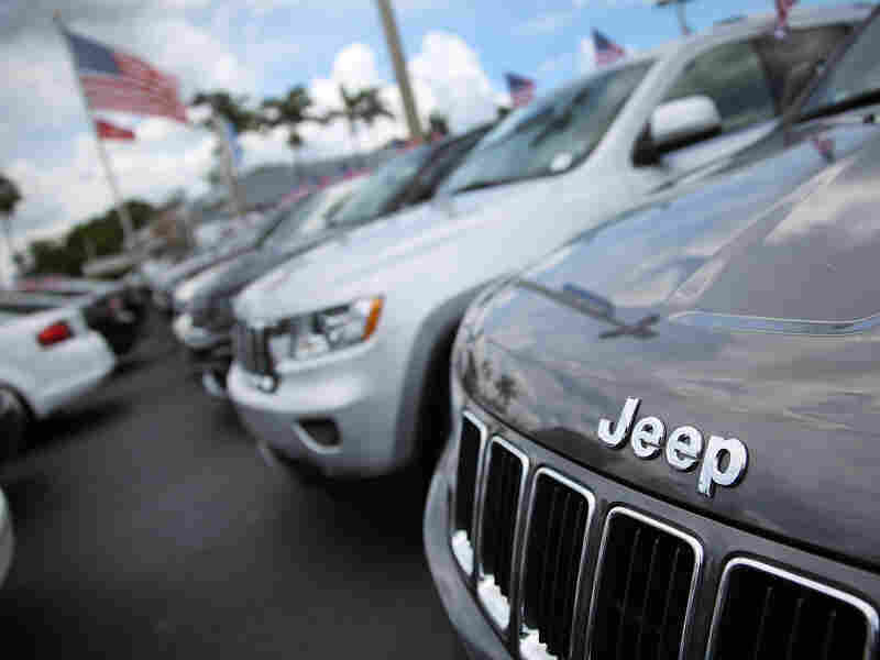 About 1.4 million Fiat Chrysler vehicles, including Dodges, Jeeps, Rams and Chryslers, were recalled on Friday over concerns that they could be remotely hacked. On Sunday, federal regulators announced previous Fiat Chrysler safety recalls had been mishandled and hit the company with a record $105 million fine.