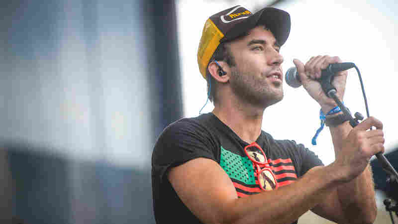 Dreams Do Come True: Sufjan Stevens At Newport Folk
