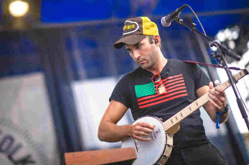 Photos Sufjan Stevens At The 2015 Newport Folk Festival All Songs