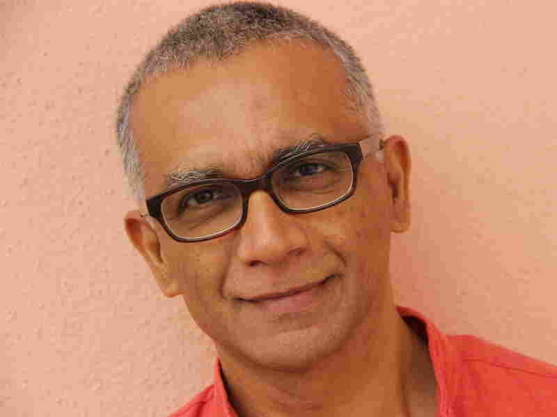 Anil Ananthaswamy is a consultant for New Scientist Magazine.