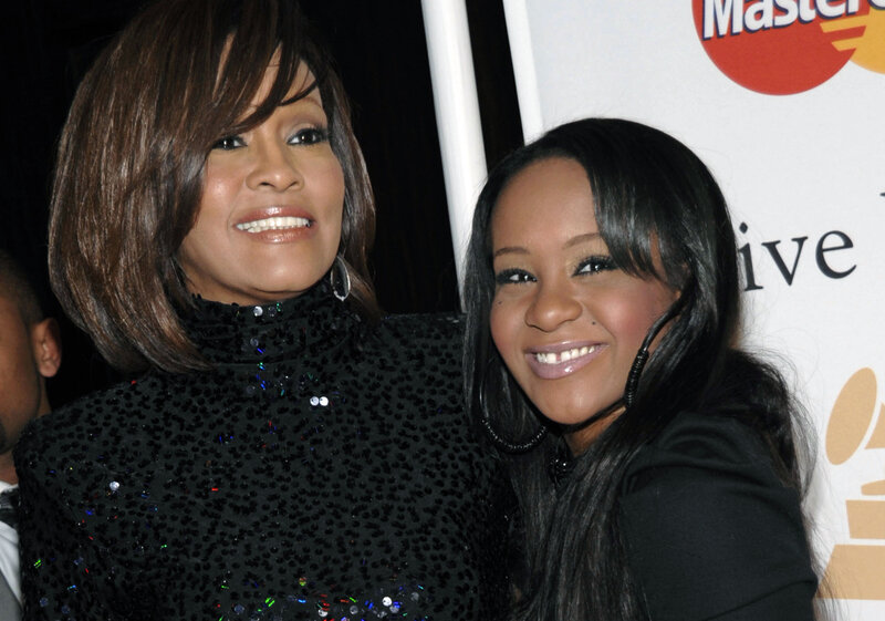 Bobbi Kristina Brown 22 Year Old Daughter Of Whitney Houston Dies