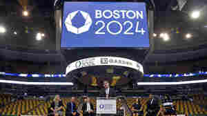 Boston's 2024 Olympic Bid Is Over