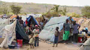 Fleeing To Haiti, They Put Their Faith In 'God And Government'