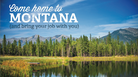 Tired Of The Big City? Consider Telecommuting From Montana