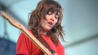 : Courtney Barnett