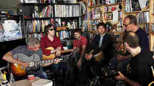 Paul Weller: Tiny Desk Concert
