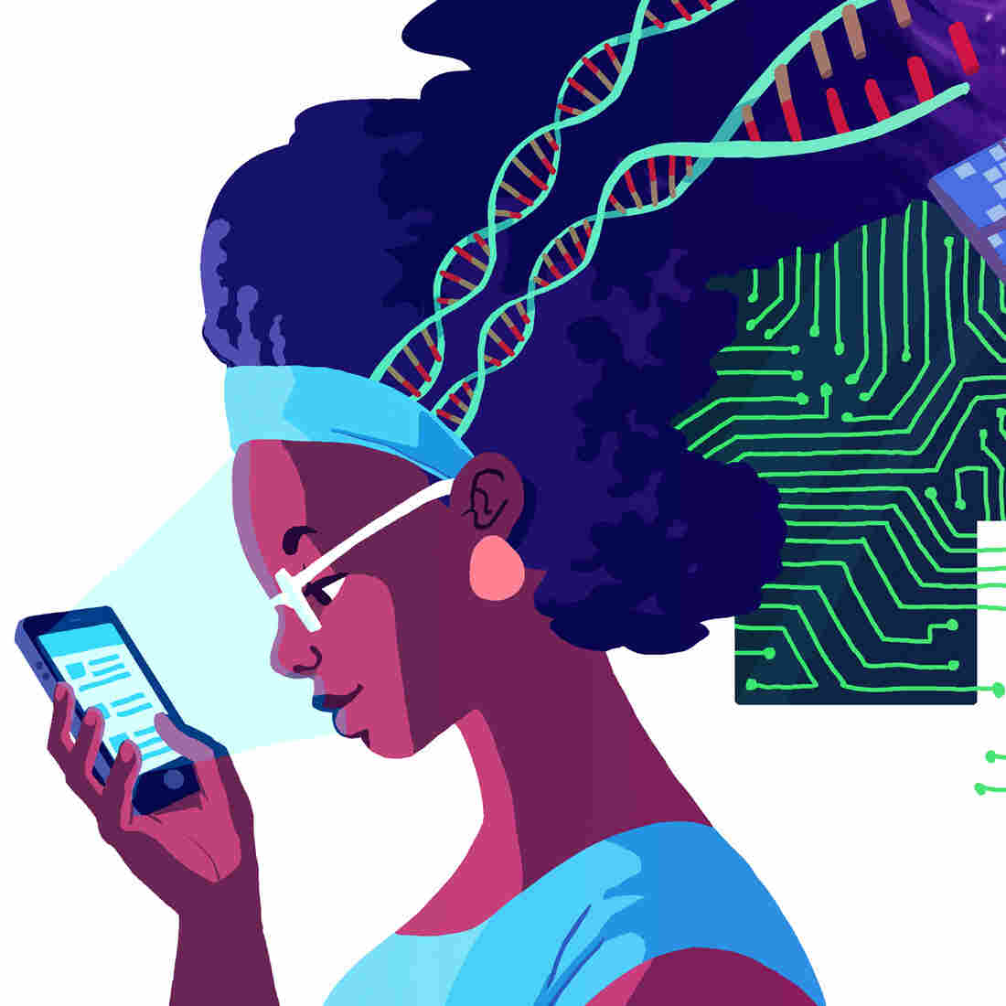 #RaceOnTech Explores Diversity In Tech And Science